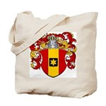 Scholten Family Crest Tote Bag