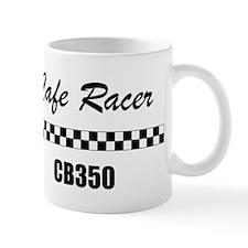 Cafe Racer CB350 Mug