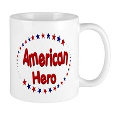 American Hero Mug