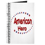 American Hero Journal