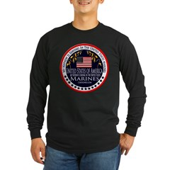 Marine Corps Nephew T
