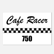 Cafe Racer 750 Postcards (Package of 8)