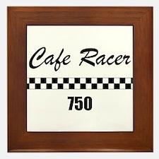 Cafe Racer 750 Framed Tile