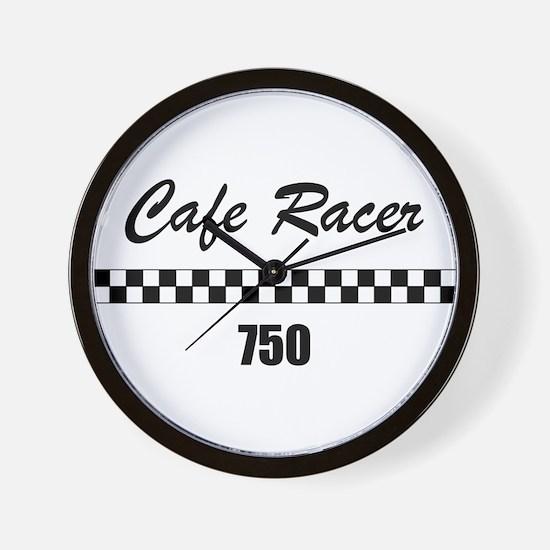 Cafe Racer 750 Wall Clock
