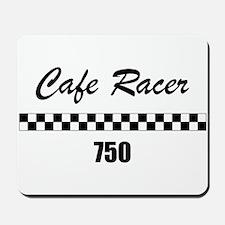 Cafe Racer 750 Mousepad
