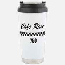 Cafe Racer 750 Stainless Steel Travel Mug
