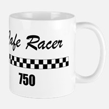 Cafe Racer 750 Mug