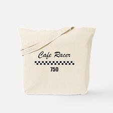 Cafe Racer 750 Tote Bag