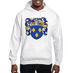 Schryver Family Crest Hooded Sweatshirt