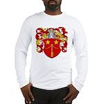 Schut Family Crest Long Sleeve T-Shirt