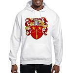 Schut Family Crest Hooded Sweatshirt