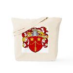 Schut Family Crest Tote Bag