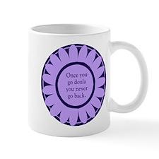 Doula Flower - Mug