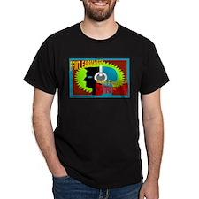FFMT Earmuffs T-Shirt