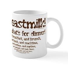 What's for Dinner Mug