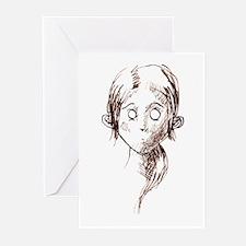 Innocent Nelia Greeting Cards (Pk of 10)