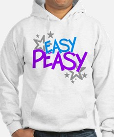 Easy Peasy Jumper Hoody