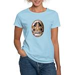 Irving Police Women's Light T-Shirt