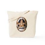 Irving Police Tote Bag