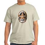 Irving Police Light T-Shirt