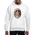 Irving Police Hooded Sweatshirt