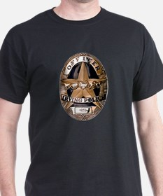 Irving Police T-Shirt