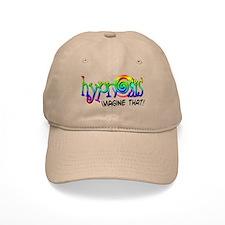 Hypnosis - Imagine That! Baseball Cap