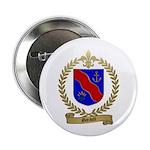 GARAULT Family Crest Button