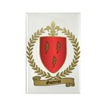 GAUTEROT Family Crest Rectangle Magnet (100 pack)