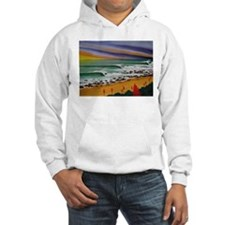 Jeffrey's Bay Jumper Hoody