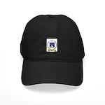 GAUTIER Family Crest Black Cap