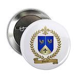 GAUTIER Family Crest Button