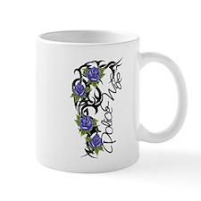 PoliceWife Tribal Mug