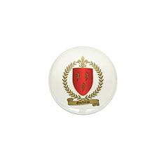 GAUTHREAU Family Crest Mini Button (100 pack)