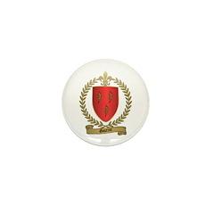 GAUTROT Family Crest Mini Button (100 pack)