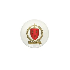 GAUTROT Family Crest Mini Button (10 pack)