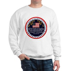 Coast Guard Uncle Sweatshirt