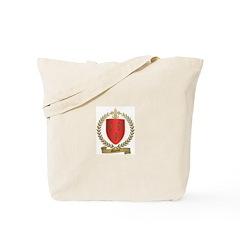 GAUTROT Family Crest Tote Bag