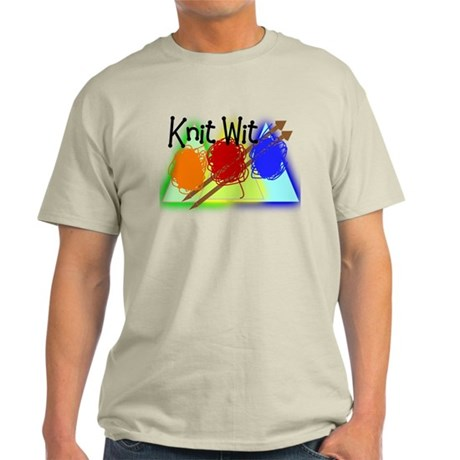 Just Totes Light T-Shirt
