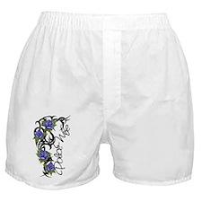 PoliceWife Tribal Boxer Shorts