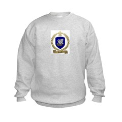GENEST Family Crest Sweatshirt
