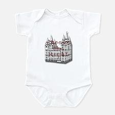 Temple Choose the Right Infant Bodysuit