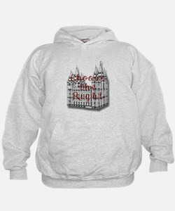 Temple Choose the Right Hoodie