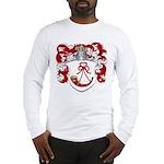 TenPost Family Crest Long Sleeve T-Shirt