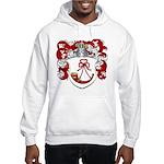 TenPost Family Crest Hooded Sweatshirt