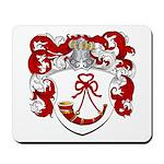 TenPost Family Crest Mousepad