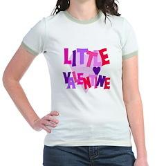 Little Valentine T