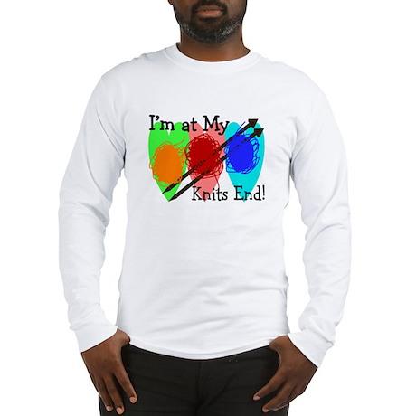 Just Totes Long Sleeve T-Shirt