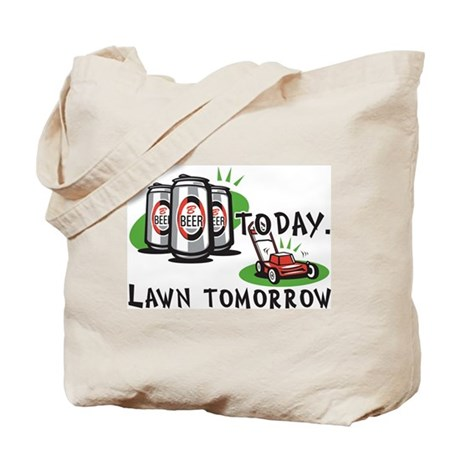 Beer Today Tote Bag