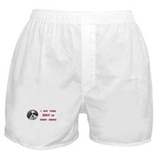 I got your Shit zu right here!! Boxer Shorts